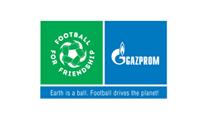 Gazprom – Football for Friendship