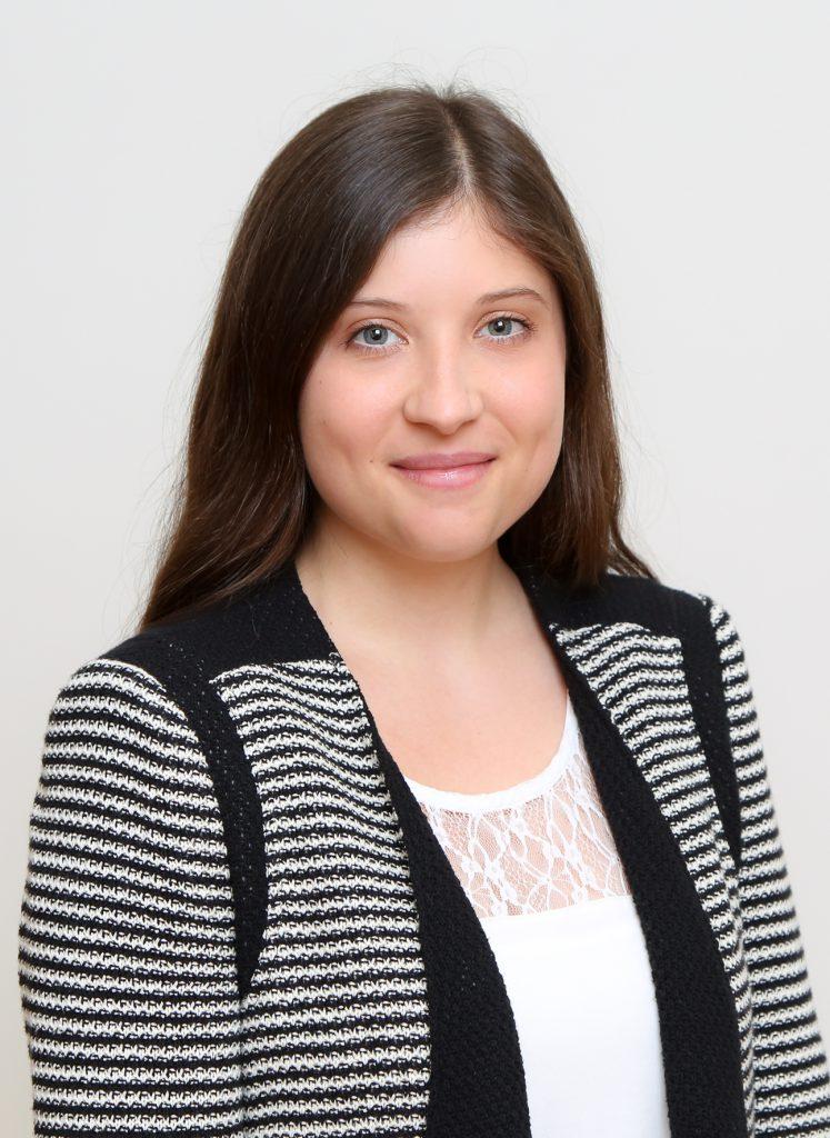 PR Consultant Sabrina Nüssel