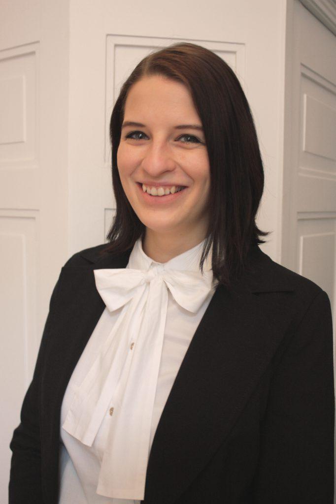 Julia Steinbichler_Assistant