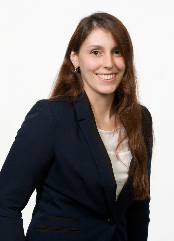 Sarah Lamboj_Geschäftsführerin mytaxi Österreich