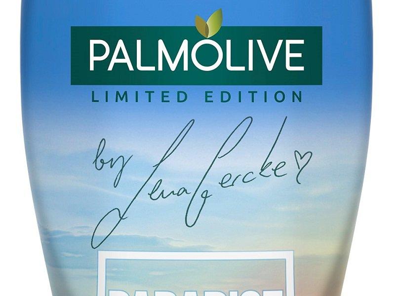 Palmolive_Paradise Joy_Limited Edition Lena Gercke
