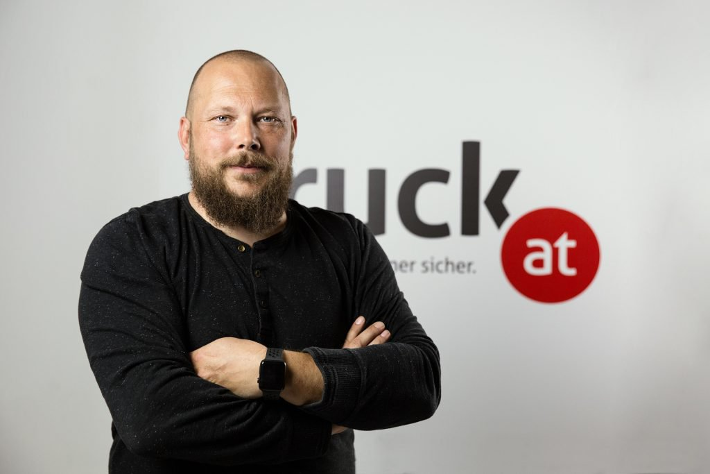 druck.at Head of Marketing_Markus Pauschenwein