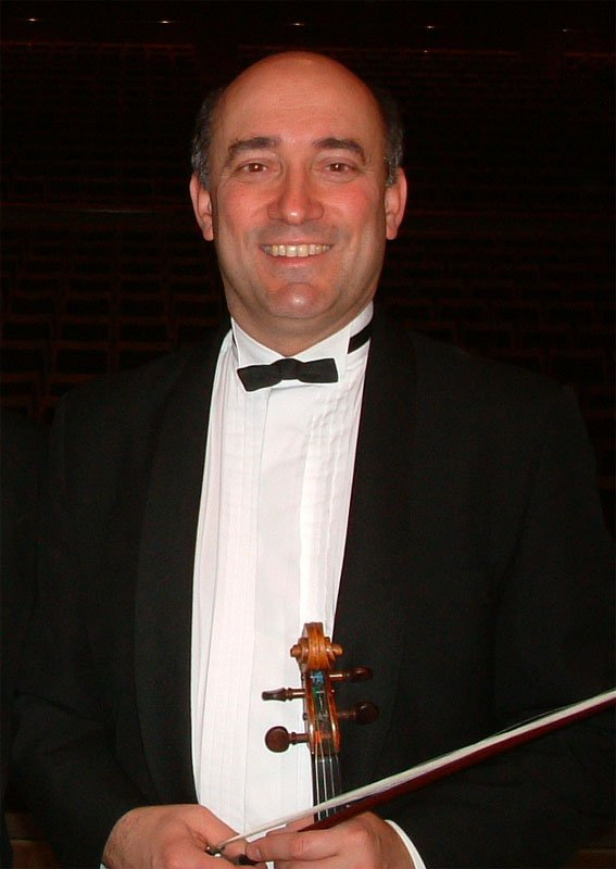 Gernot Winischhofer