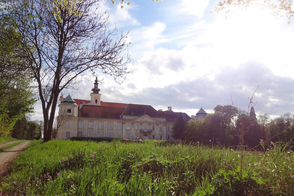 Schloss Heiligenkreuz-Gutenbrunn