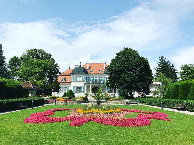 Ost-West Musikfest_Villa im Südpark