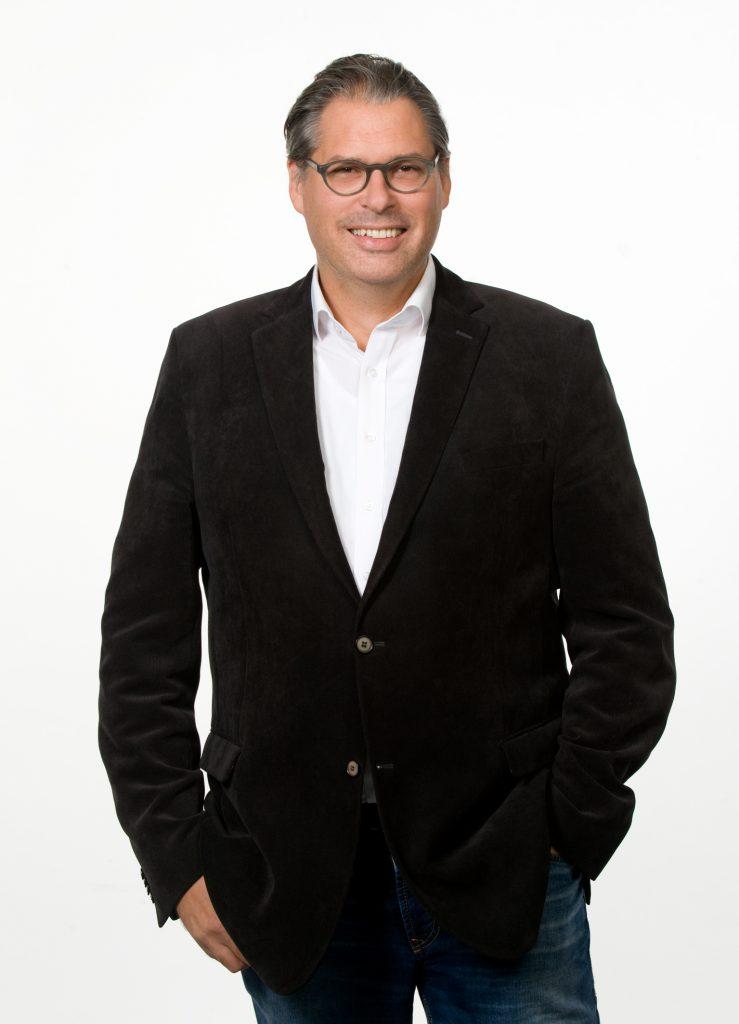 Alexander Mönch General Manager mytaxi Österreich und Deutschland