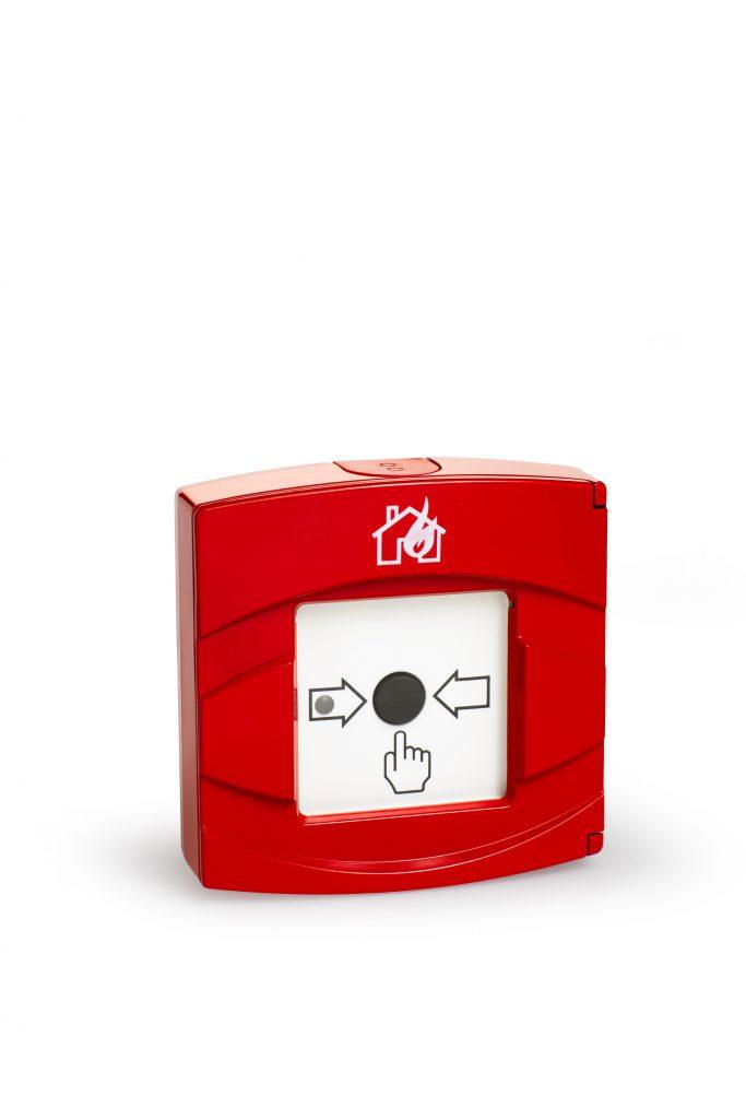 LaborStraussGruppe Handfeuermelder-HME
