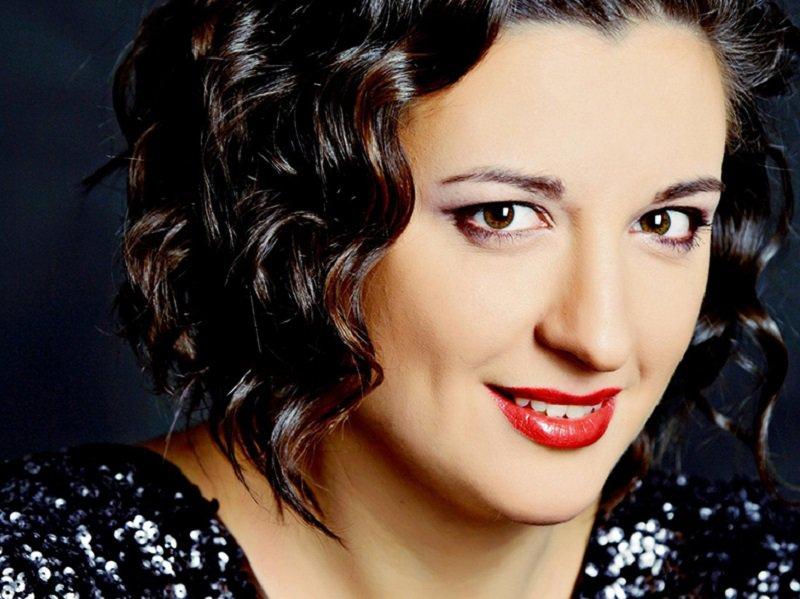 Olga Bezsmertna
