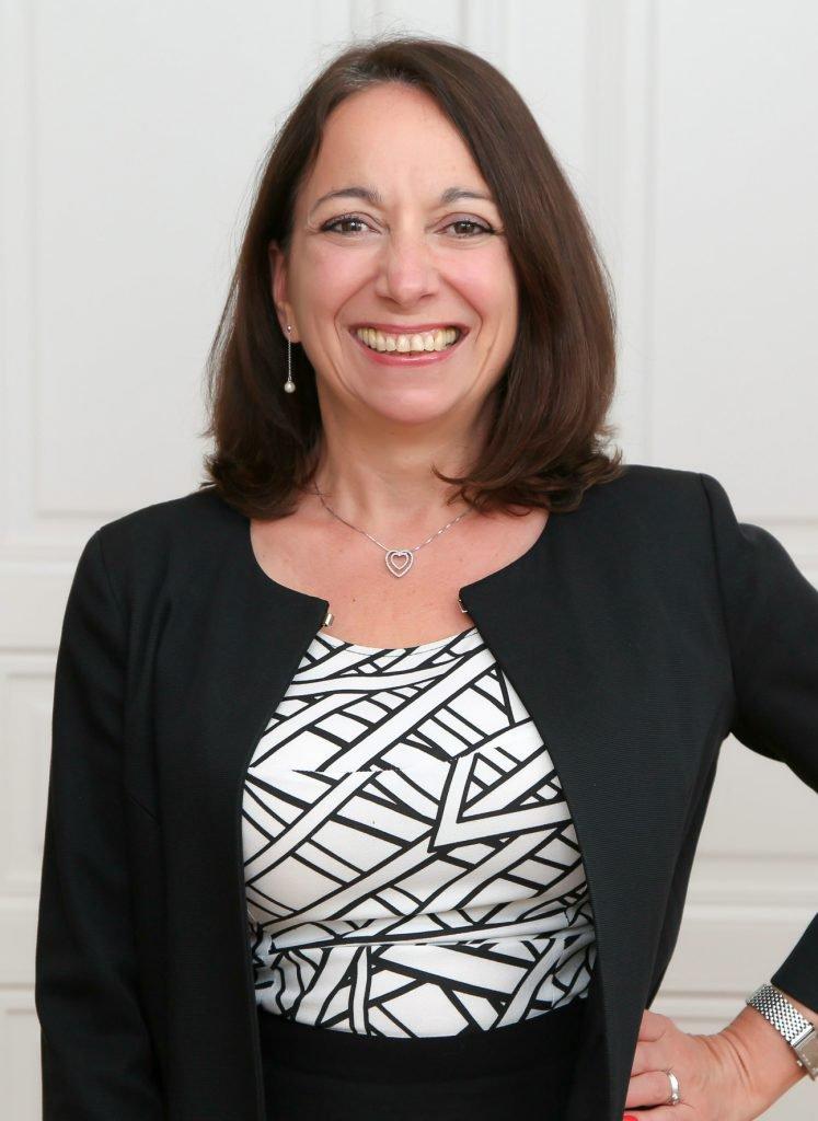 Sabine Poehacker