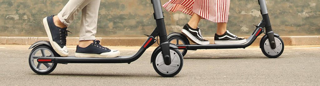 E-Scooter mytaxi