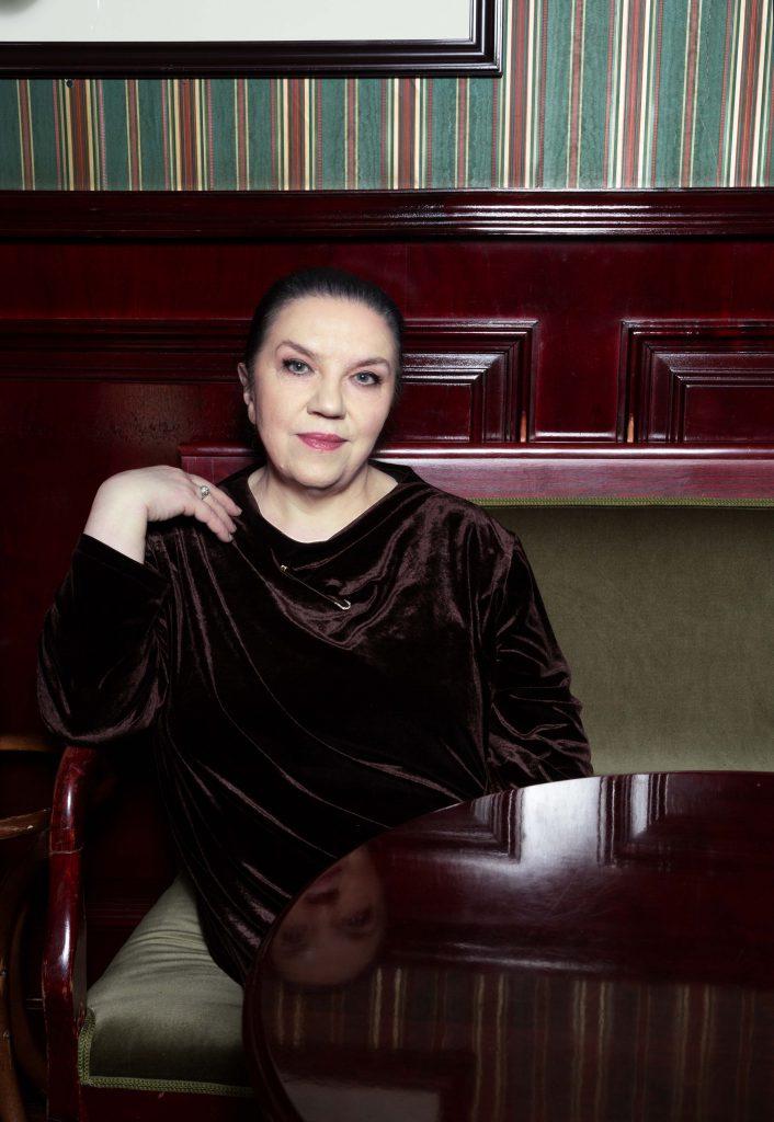 Elżbieta Towarnicka