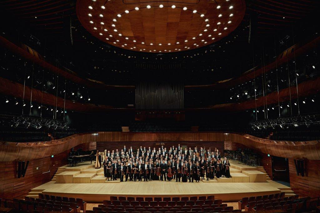 Symphonieorchester des Polnischen Rundfunks