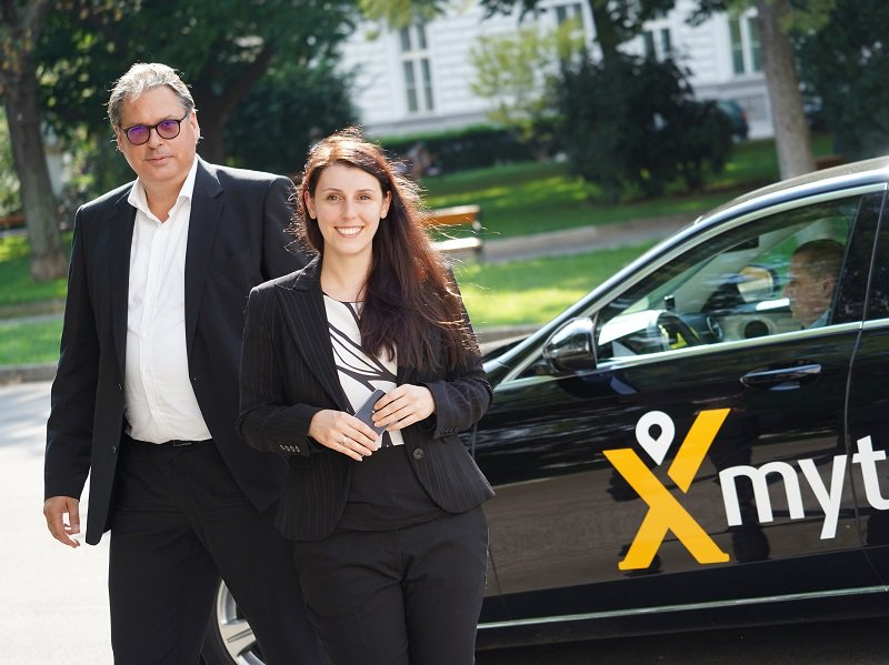 TaxiReport