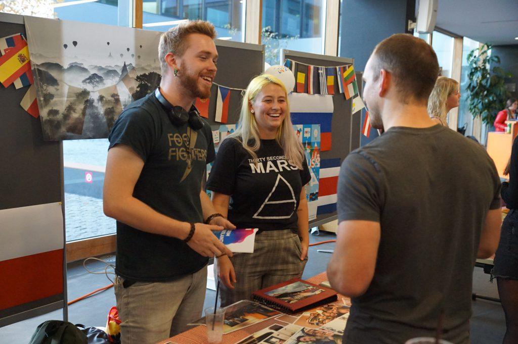 EU-Roadshow_C aha - Jugendinformationszentrum Vorarlberg
