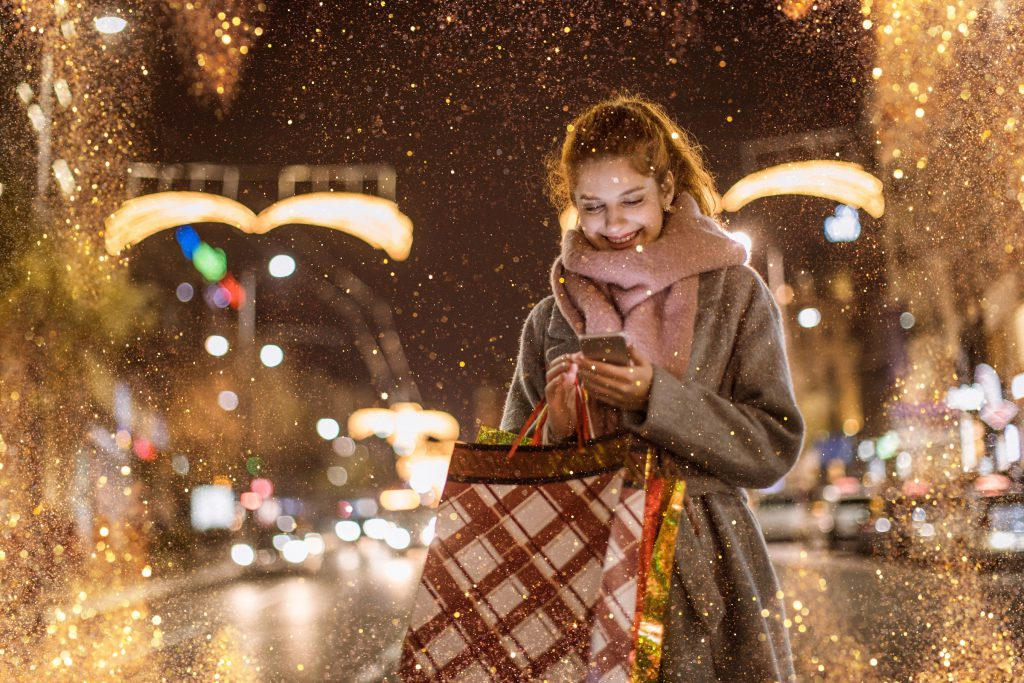 Entspannte Weihnachtszeit mit mytaxi