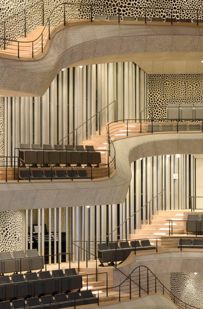 Orgel Elbphilharmonie