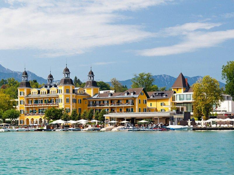 Schlosshotel Velden_Beitragsbild