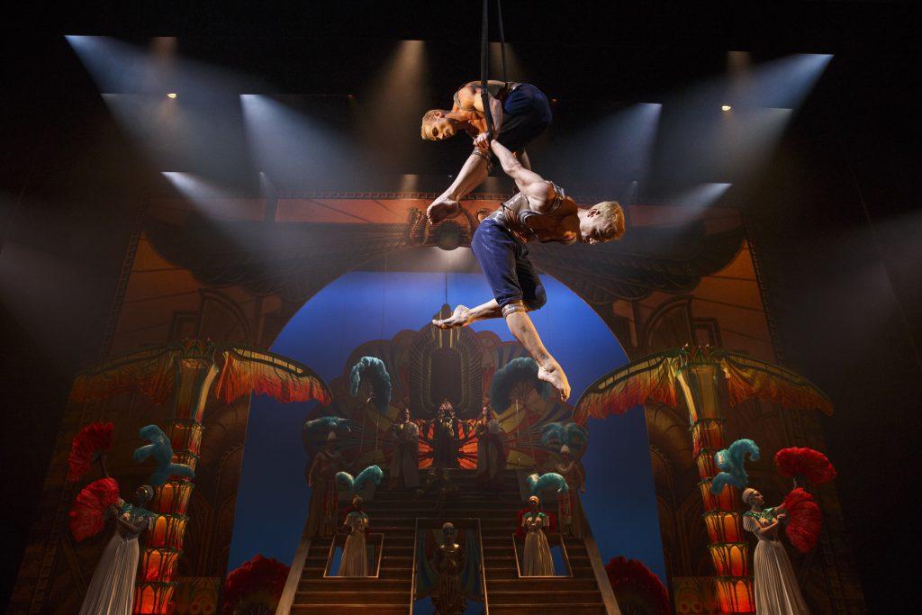Cirque du Soleil_Paramour_Fotocredit_Stage Entertainment