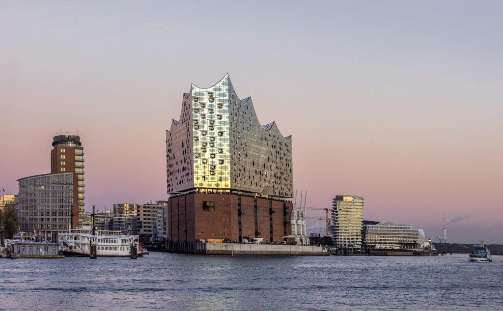 Hamburg Hafenpanorama_Christian Spahrbier