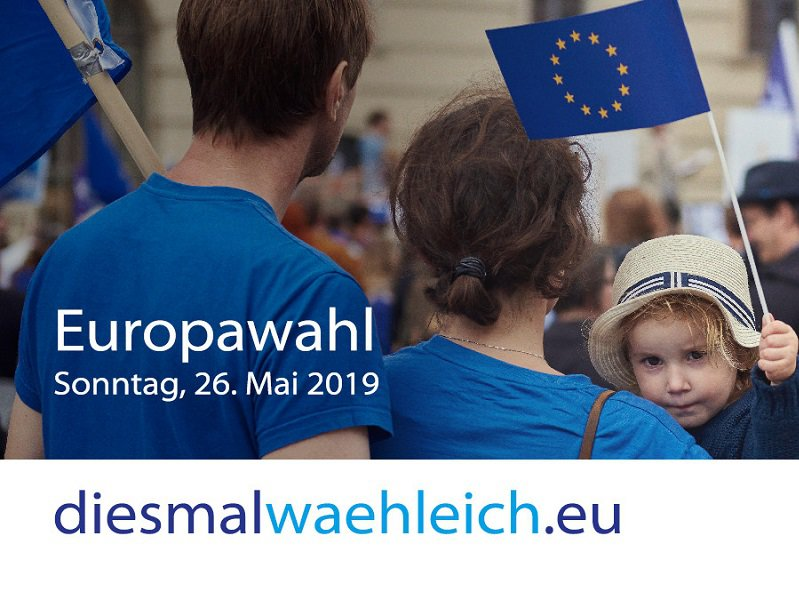 Aufforderung zur EU-Wahl mytaxi-App_Beitragsbild