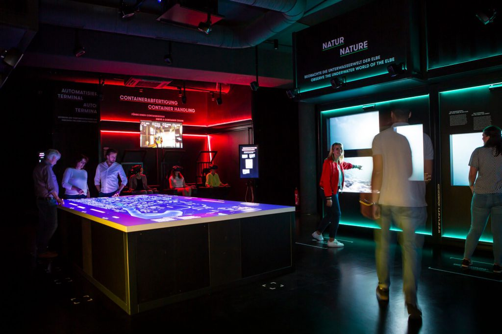 Exhibitionroom_DiscoveryDock