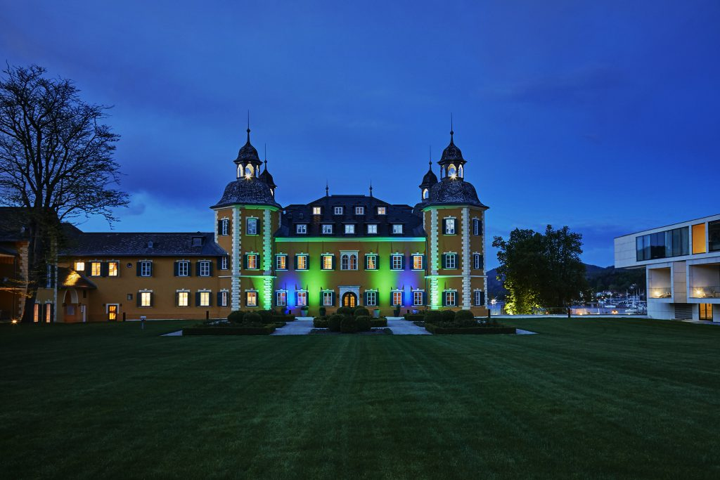 Falkensteiner Schlosshotel Velden_Shine A Light (2)