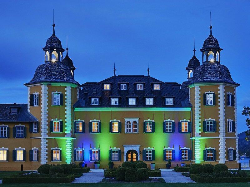 Falkensteiner Schlosshotel Velden_Shine A Light_Beitragsbild