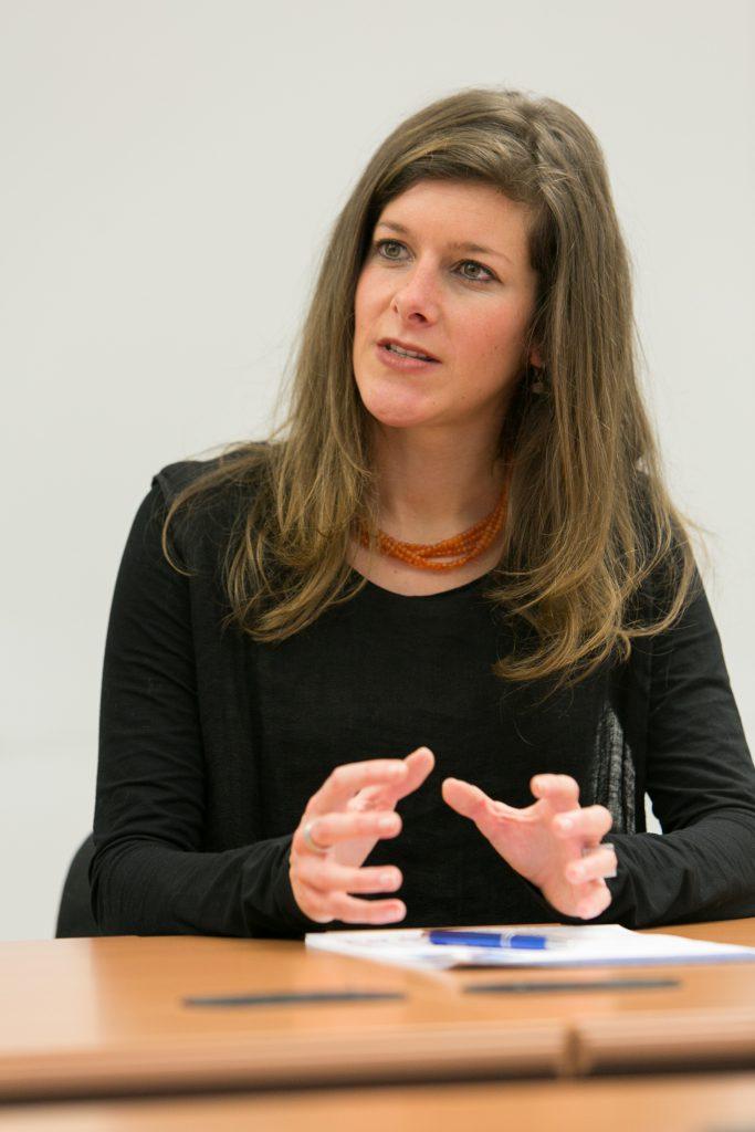Barbara Forster