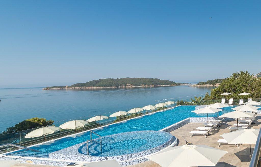 Falkensteiner_Hotel_Montenegro_Pool