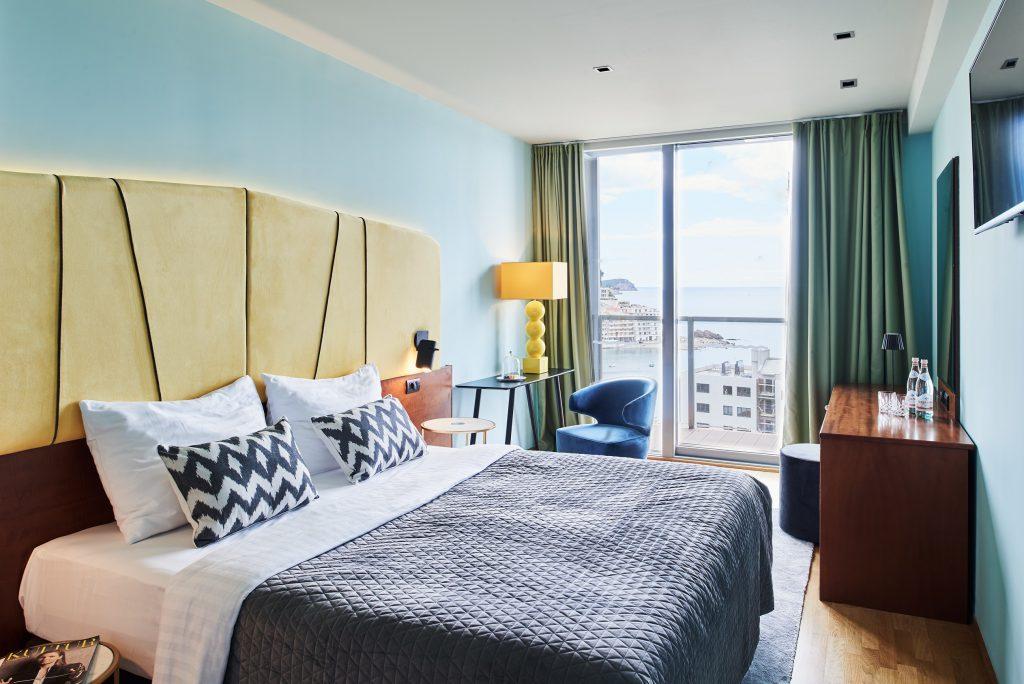 Falkensteiner_JuniorSuite Bedroom