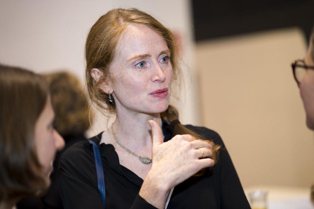 Julika Dittrich(c) Pauline Thurn und Taxis