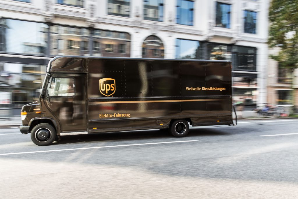 UPS-E-Fahrzeug-c-UPS