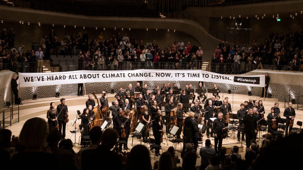 For Seasons Concert – NDR Elbphilharmonie Orchester – Elbphi