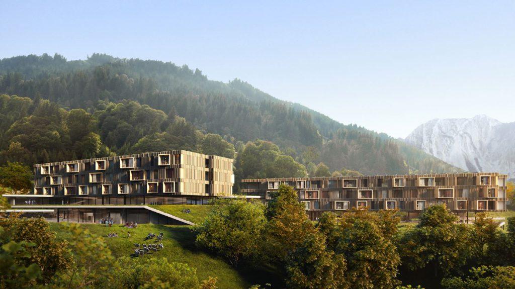 Hotel Latschau_c_Snohetta