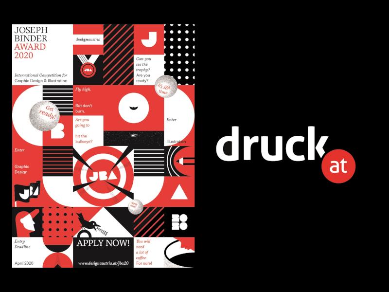 druck.at Josef Binder Award_Beitragsbild