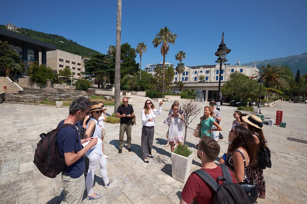 Pressereise Montenegro