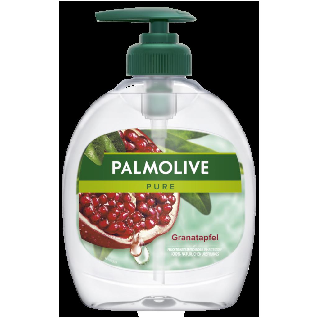 Palmolive PURE_Delight-Pomegranate_UVP EUR 2,99
