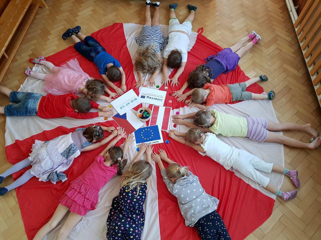 BIG3 _ (c)Amt der NÖ Landesregierung, Abteilung Kindergärten
