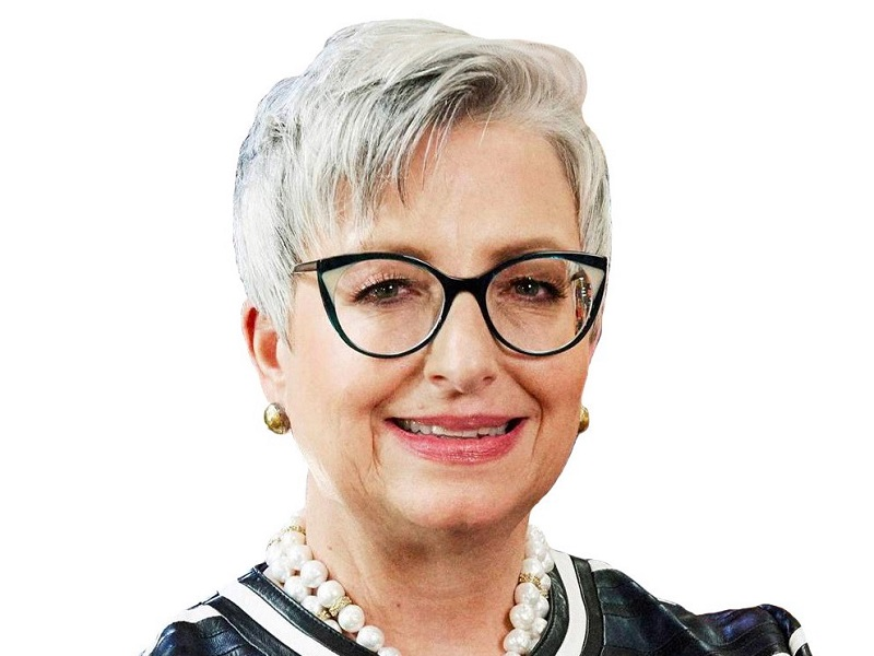 Carol Tomé, Chief Executive Officer Elect, UPS (c) UPS_Beitragsbild