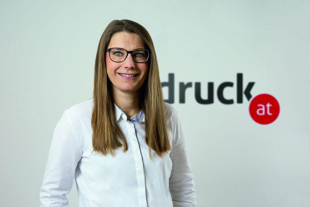 druck.at_Head of Marketing_Karin Gant