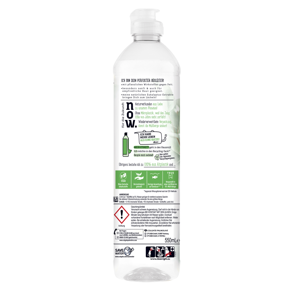 CP Gaba_for the future now. Eukalyptus_550ml_back