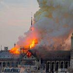 notredame1_1 Fabien Barrau / AFP