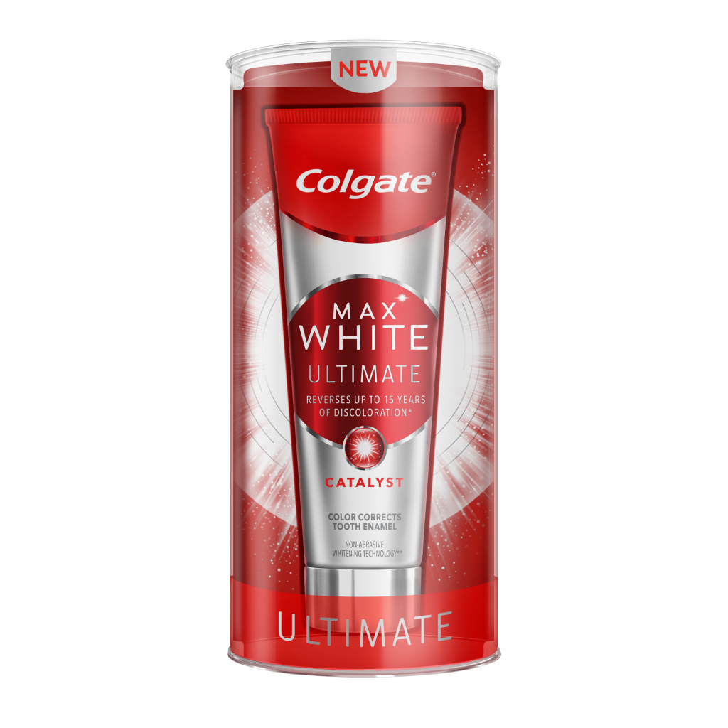 Colgate_Ultimate_75ml_Packshot_©CP GABA_fA