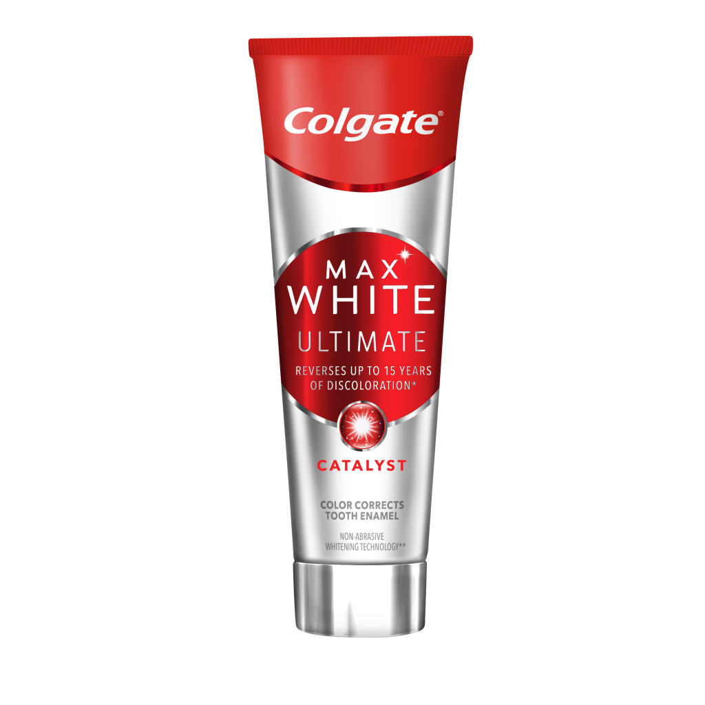 Colgate_Ultimate_75ml_Productshot_©CP GABA_fA